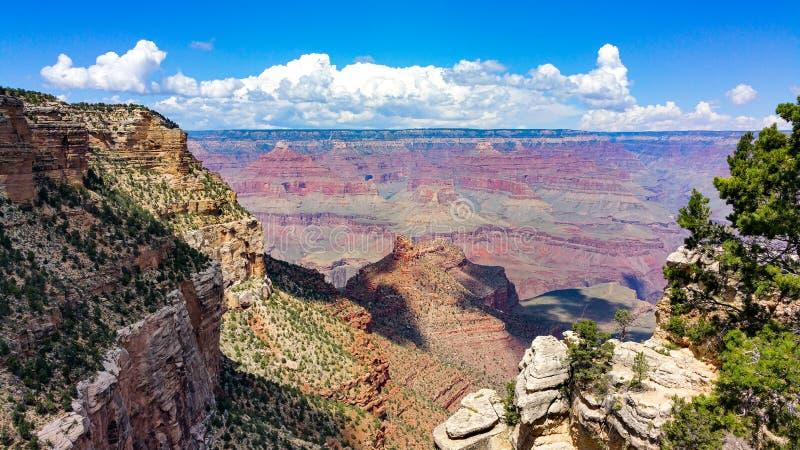 Grand Canyon 4 stock photos