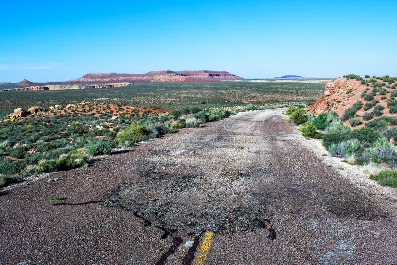 Grand Canyon, de Verenigde Staten van Amerika royalty-vrije stock afbeeldingen