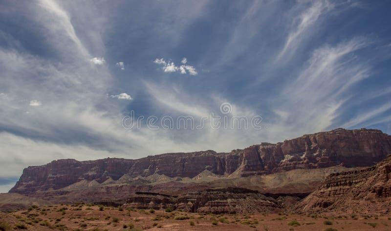 Grand Canyon 4 del nord immagini stock