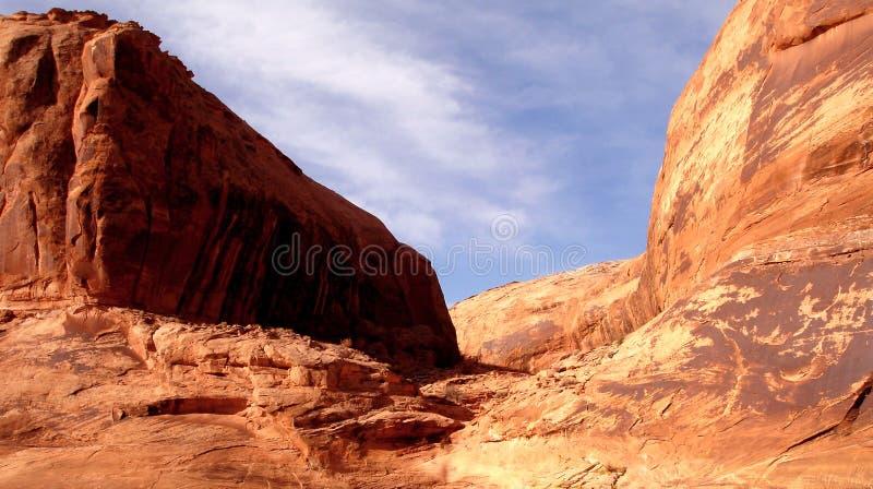 grand canyon ii obraz royalty free