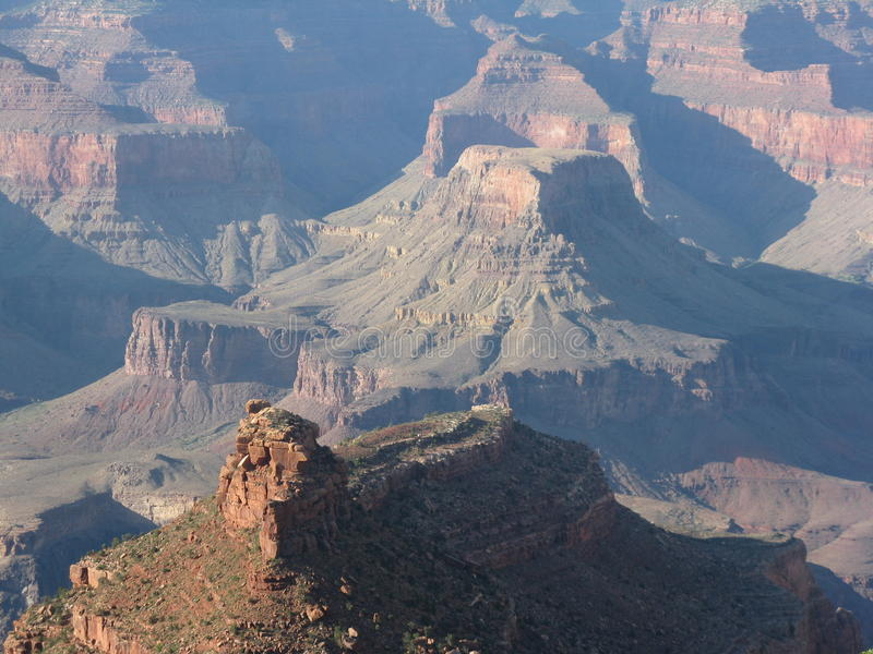 Download Grand Canyon stock image. Image of america, arid, aerial - 30712913
