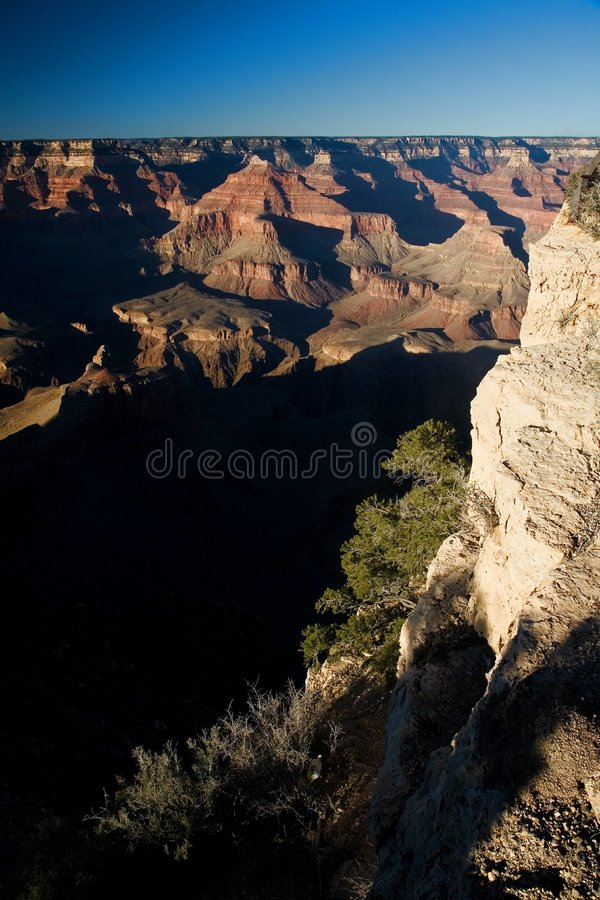 Download Grand Canyon landscape stock image. Image of nature, scenic - 4143879