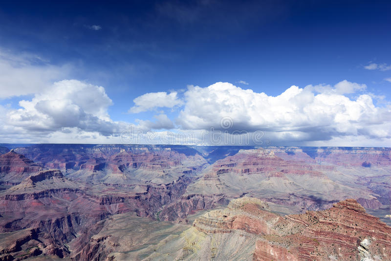Grand Canyon National Park, Arizona, USA. stock photos