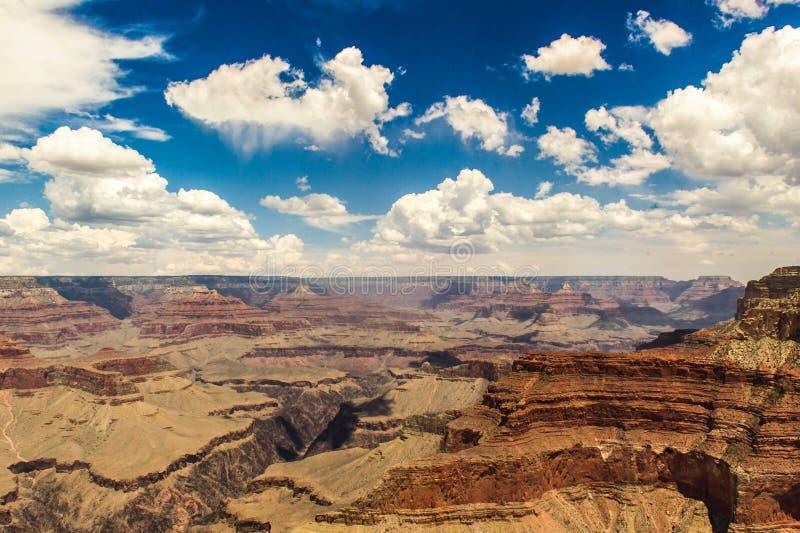Grand Canyon National Park, Arizona, USA stock image