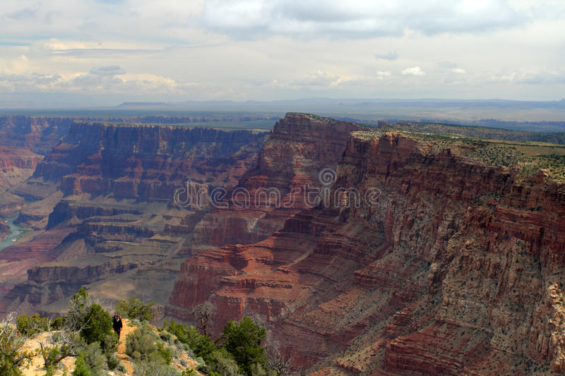 Download Grand Canyon National Park, USA Stock Image - Image: 13096635