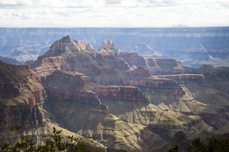 Download Grand Canyon (North Rim) (AC) Stock Photo - Image: 4070992