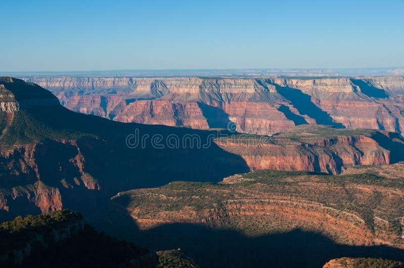 Grand Canyon North Rim Free Public Domain Cc0 Image