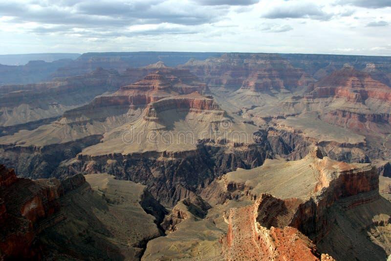 grand canyon park narodowy zdjęcia royalty free