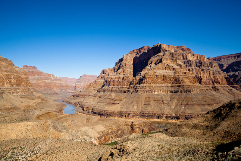 Download Grand Canyon Rocks stock photo. Image of canyon, colorado - 34690660