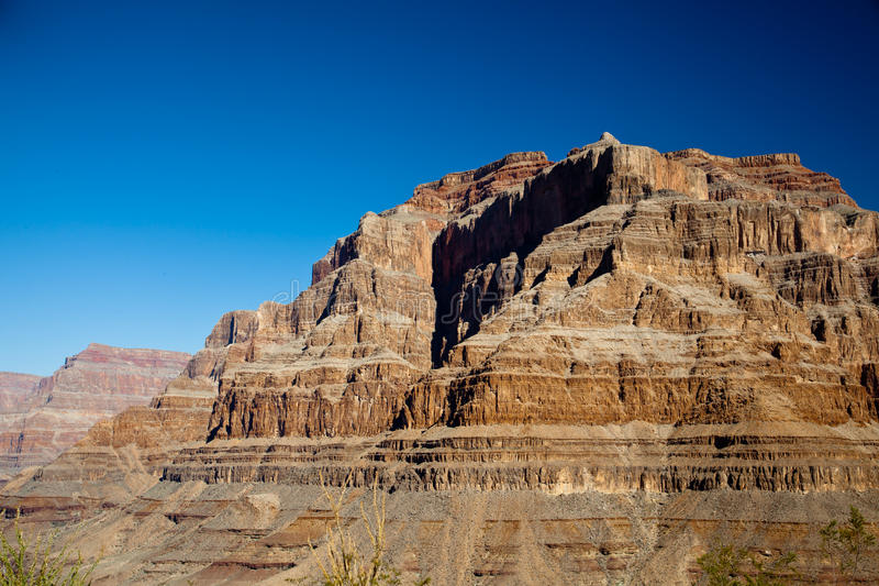 Download Grand Canyon Rocks stock image. Image of park, topography - 34690711