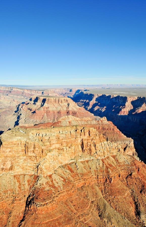 Grand Canyon szenisch stockfoto