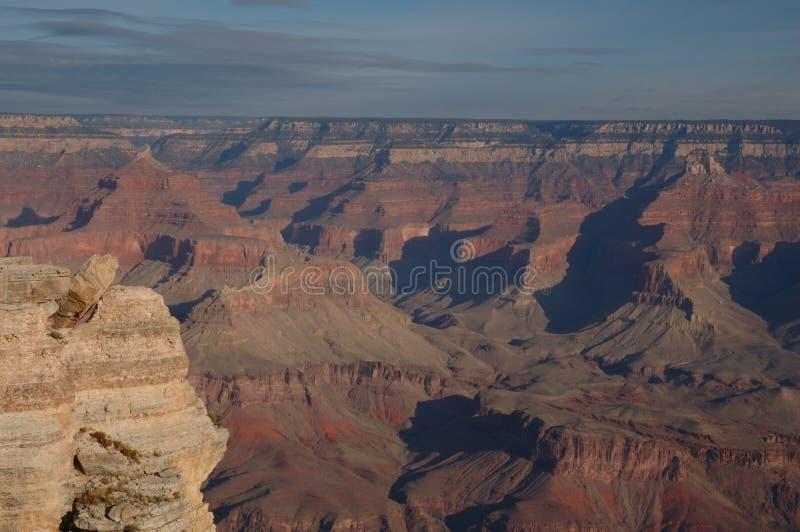 Grand Canyon View 1 stock photos