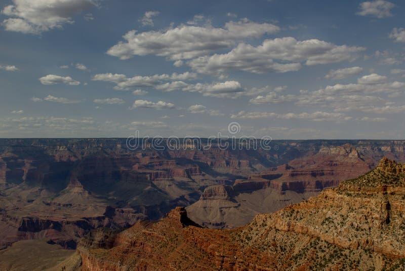 The Grand Canyon #1 royalty free stock photos