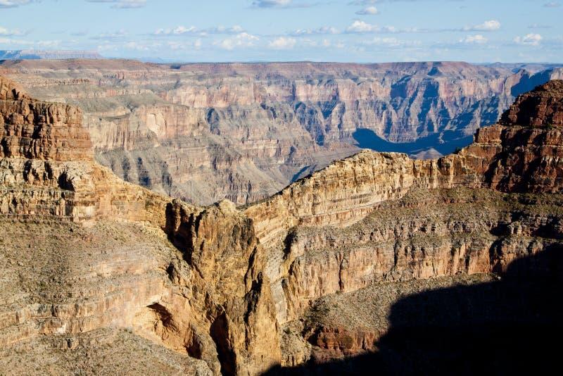 Grand Canyon west stock photos