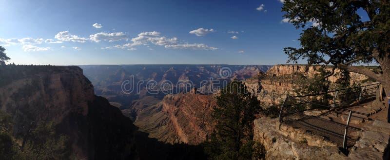 Grand Canyon West Rim Royalty Free Stock Photos