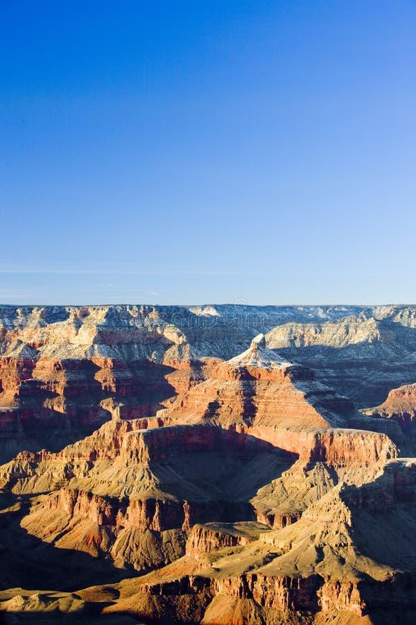 Grand- CanyonNationalpark, Arizona, USA stockfotografie