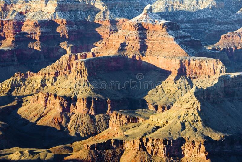 Grand- CanyonNationalpark, Arizona, USA stockbild
