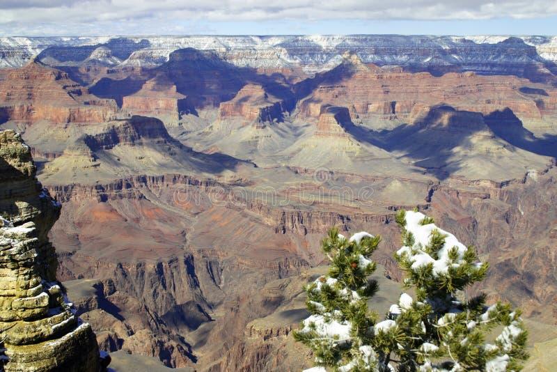 Grand- Canyonwinter
