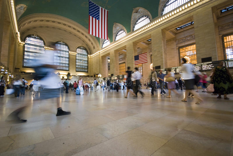 Download Grand Central Station editorial photo. Image of floor - 17870496