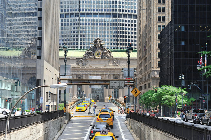 Download Grand Central Terminal In New York City Editorial Stock Photo - Image: 20251078