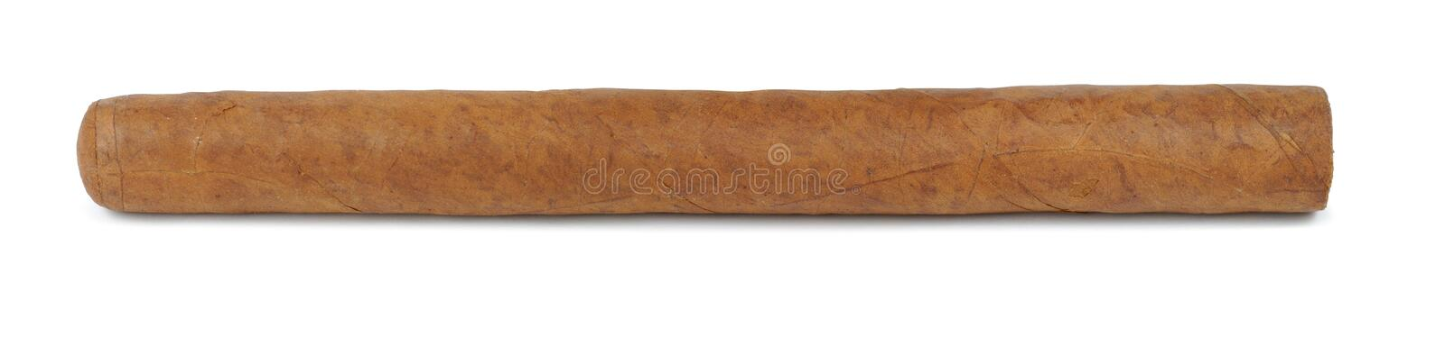 Grand cigare images stock