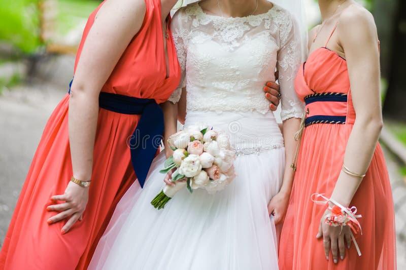 grand mariage de bouquet photos libres de droits