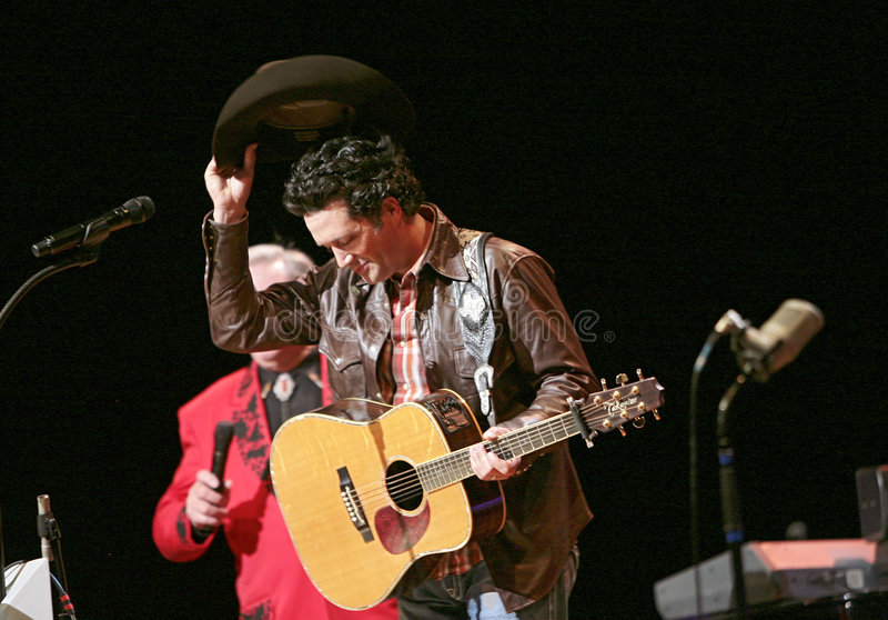 Grand ole opry stock images