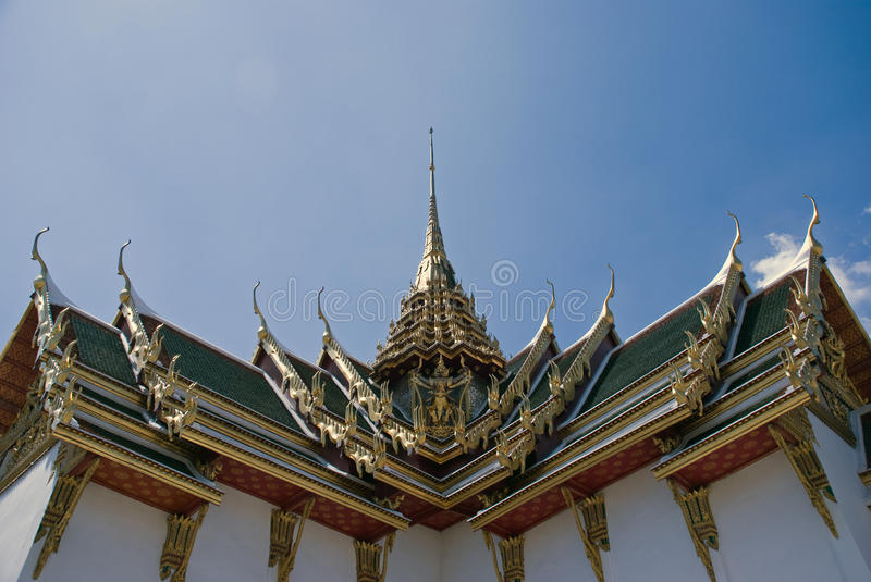 Download Grand Palace stock image. Image of roof, dusit, grand - 13240539