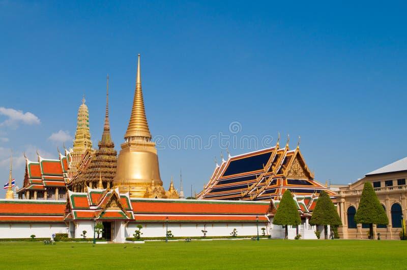 Download Grand palace stock image. Image of history, buddha, international - 25992767