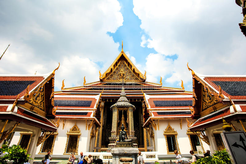 Download The Grand Palace editorial stock photo. Image of capital - 28317528