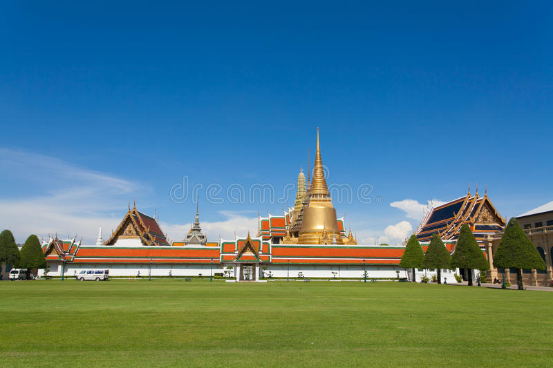 Download Grand Palace Bangkok Stock Images - Image: 26575894