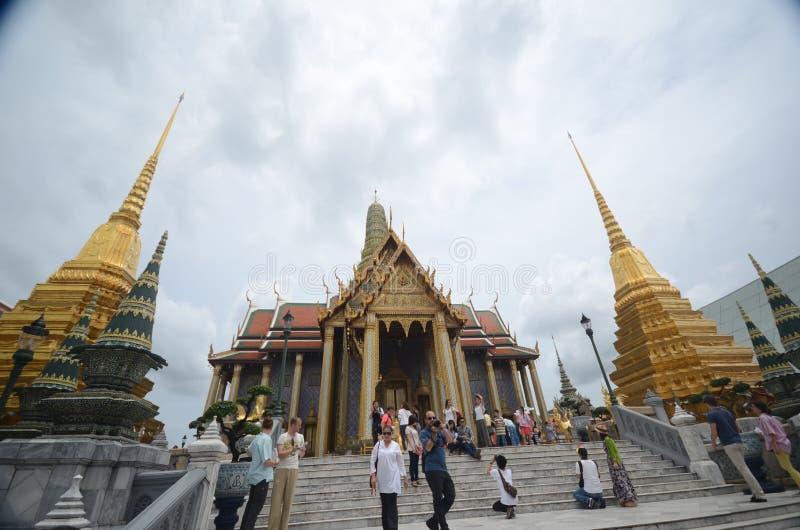 Grand Palace Bangkok Editorial Stock Photo