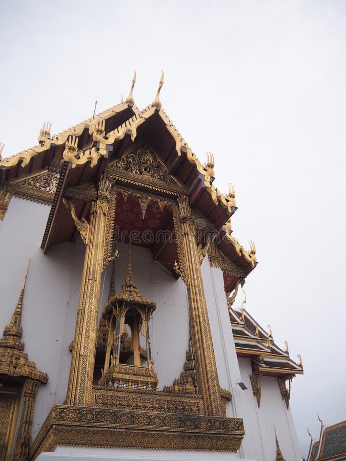 Grand Palace , Bangkok Thailand royalty free stock image