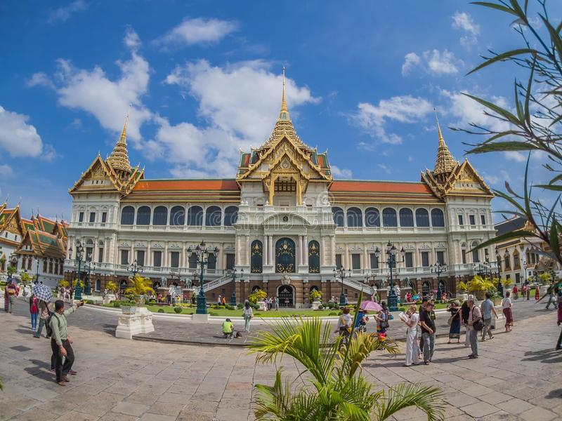 Download Grand Palace editorial stock photo. Image of baked, decoration - 43643778