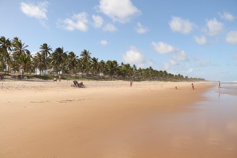 Grand Palladium beach resort III royalty free stock photo