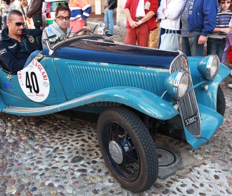 Grand Prix Nuvolari 2010