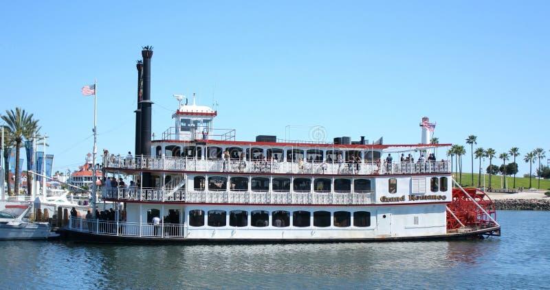 Romance Riverboat Long Beach