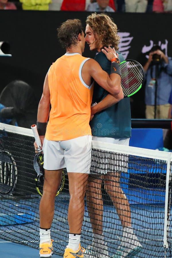 Barcelona Open 2019: Rafael Nadal's probable path to the title   Nadal Tsitsipas