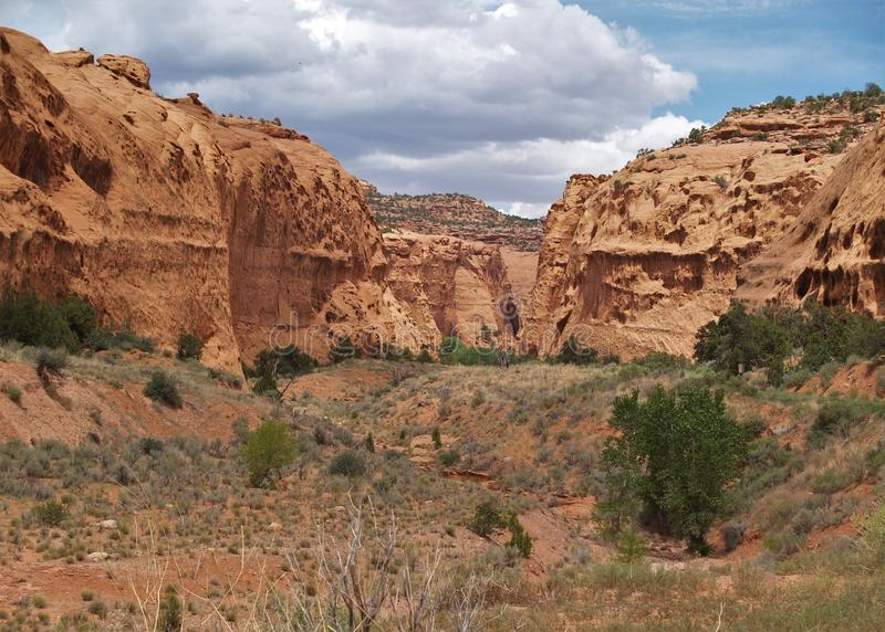 Grand Staircase-Escalante National Monument. At almost 1.9 million acres, this colorful monument provides opportunities for almost everyone with almost 1000 stock photos