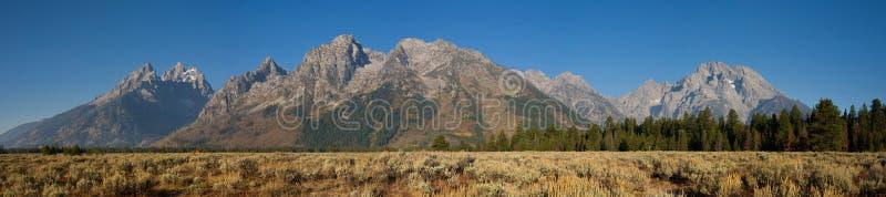 Download Grand Teton National Park Stock Photo - Image: 11991540