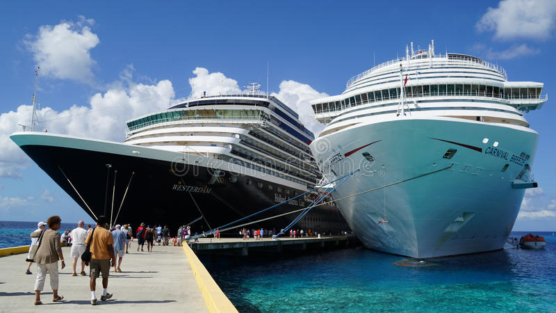 Grand Turk In The Turks And Caicos Islands Editorial Photo Image - Turks and caicos cruise ship schedule