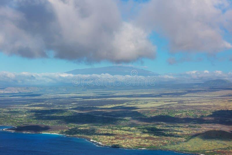 Grande île photos stock