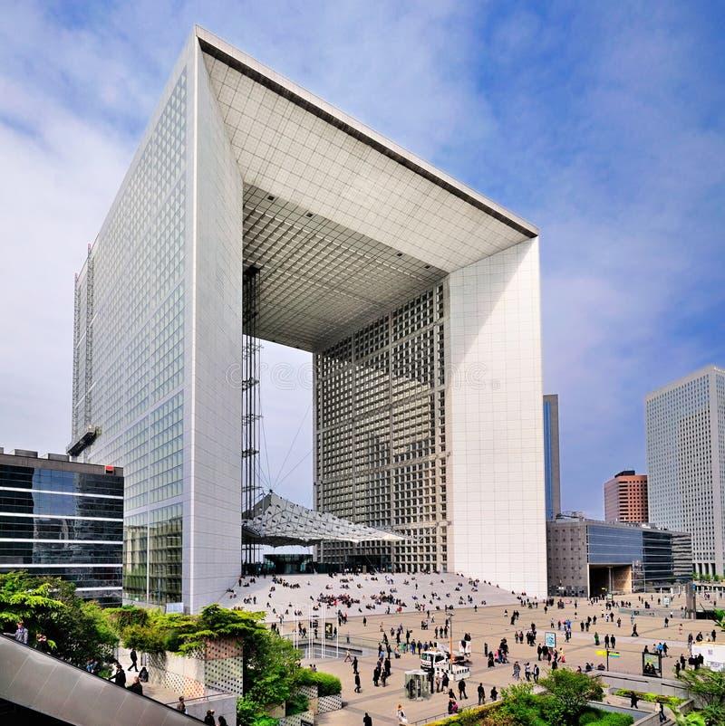 Free Grande Arche, Paris Stock Images - 20865154