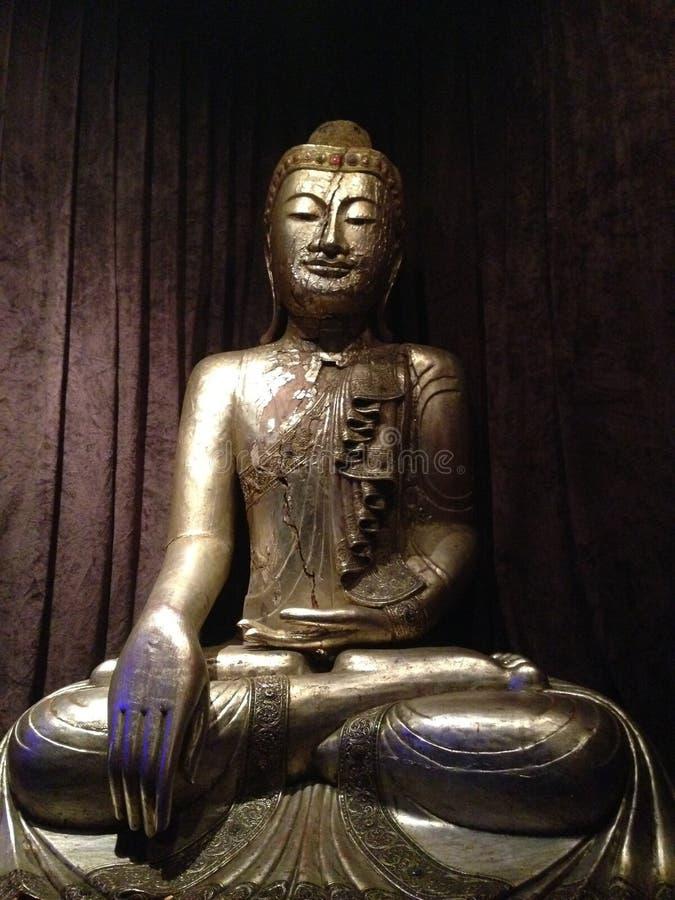 Grande Buddha fotografie stock