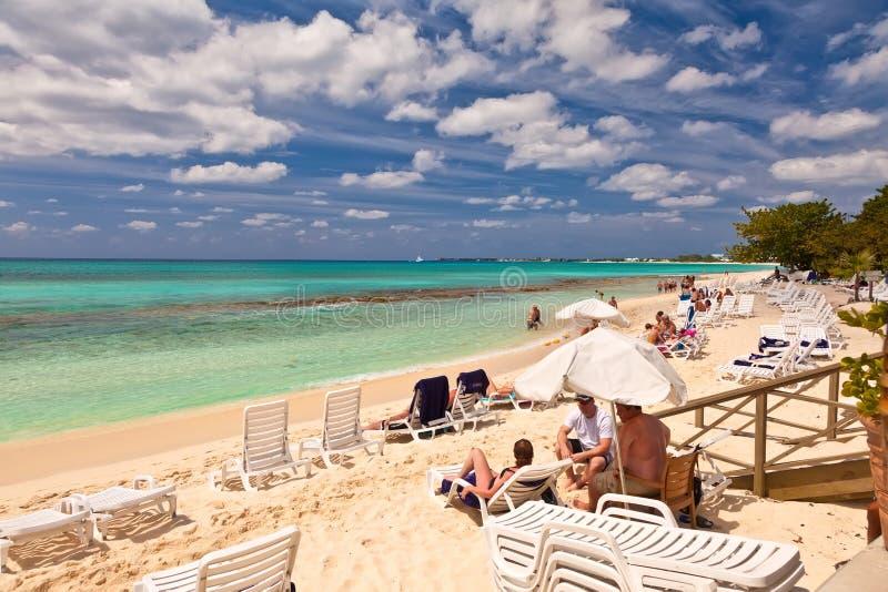 Cayman Islands imagem de stock