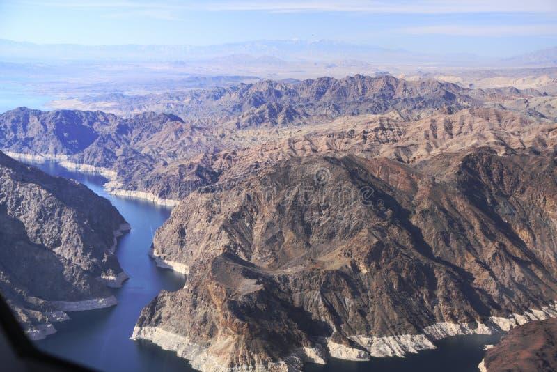 Download Grande canyon immagine stock. Immagine di nevada, esterno - 7318625