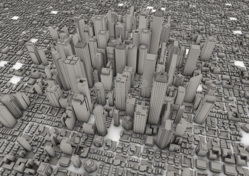 Risultati immagini per città grigia