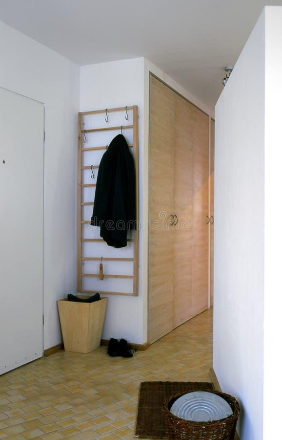 Grande corridoio immagine stock