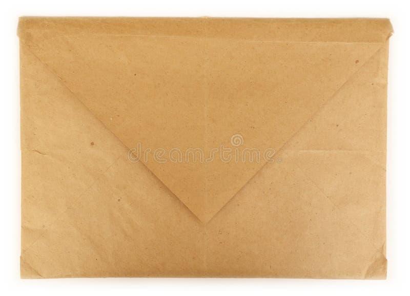 Grande enveloppe images stock