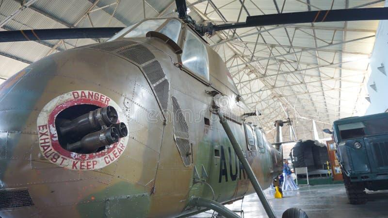 Grande histoire avec cet avion photos stock
